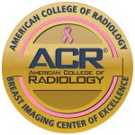 Certified by the American College of Radiology